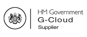 HM Government - G-Cloud
