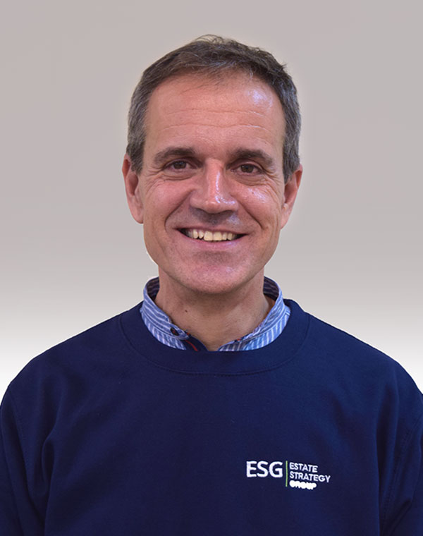 Mark Johnston-Wood - ESG