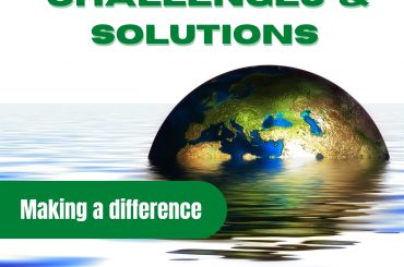 Finding positive solutions to climate change challenges